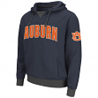 "Auburn Tigers NCAA ""Flurry"" Pullover Hooded Men's Sweatshirt"