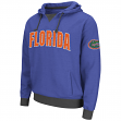 "Florida Gators NCAA ""Flurry"" Pullover Hooded Men's Sweatshirt"
