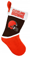 Cleveland Browns 2015 NFL Basic Logo Christmas Stocking