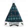 Philadelphia Eagles 2015 NFL Knit Santa Hat