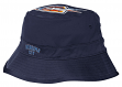 "Oklahoma City Thunder Adidas NBA ""Big Top Logo"" Bucket Hat"