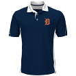 "Detroit Tigers Majestic MLB ""To The 10th"" Men's Performance Polo Shirt"
