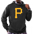 "Pittsburgh Pirates Majestic MLB ""Scoring Position"" Men's Hooded Sweatshirt"