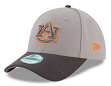 "Auburn Tigers New Era NCAA 9Forty ""The League"" Adjustable Hat - Gray"