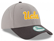 "UCLA Bruins New Era NCAA 9Forty ""The League"" Adjustable Hat - Gray"