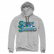 "Seattle Seahawks Mitchell & Ness NFL ""Team Practice"" Pullover Hooded Sweatshirt"