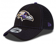 Baltimore Ravens New Era 39THIRTY Crux Line Neo Flex Fit Hat