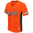 "Oklahoma State Cowboys NCAA ""Batter-Up"" Men's Baseball Jersey"