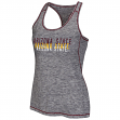 "Arizona State Sun Devils Women's ""Race Course"" Performance Racer Back Tank Top"
