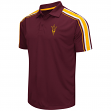 "Arizona State Sun Devils NCAA ""Admiral"" Men's Performance Polo Shirt"