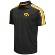 "Iowa Hawkeyes NCAA ""Admiral"" Men's Performance Polo Shirt"