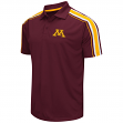 "Minnesota Golden Gophers NCAA ""Admiral"" Men's Performance Polo Shirt"