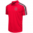 "North Carolina State Wolfpack NCAA ""Admiral"" Men's Performance Polo Shirt"
