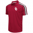 "Oklahoma Sooners NCAA ""Admiral"" Men's Performance Polo Shirt"