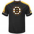 "Boston Bruins Majestic NHL ""Expansion Draft"" V-Neck Men's Fashion Jersey"