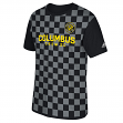 Columbus Crew Adidas MLS Performance Men's Short Sleeve Jersey T-Shirt