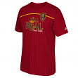 Real Salt Lake Adidas MLS Performance Men's Short Sleeve Jersey T-Shirt