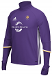 Orlando City SC Adidas MLS Men's Climacool Long Sleeve Training Shirt