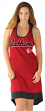 "Chicago Blackhawks Women's G-III NHL ""Backshot"" Racer Back Cover Up Dress"