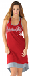 "Alabama Crimson Tide Women's G-III NCAA ""Backshot"" Racer Back Cover Up Dress"