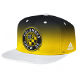 Columbus Crew Adidas MLS  Team Performance Gradient Snap Back Hat