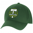 "Portland Timbers Adidas MLS ""Team Basics"" Structured Adjustable Hat"