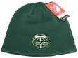 "Portland Timbers Adidas MLS ""Team Basics"" Cuffless Knit Hat"