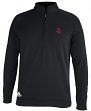 "Houston Rockets Adidas NBA ""Piped"" Men's Climalite 1/4 Zip Pullover Sweatshirt"