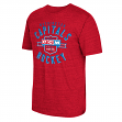 "Washington Capitals CCM ""Supra Shield"" NHL Tri-Blend Men's T-Shirt"