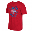 "New York Rangers CCM ""Supra Shield"" NHL Tri-Blend Men's T-Shirt"