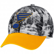 "St. Louis Blues CCM NHL ""Acid Washed"" Structured Flex-Fit Hat"