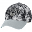 "Los Angeles Kings CCM NHL ""Acid Washed"" Structured Flex-Fit Hat"