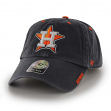 "Houston Astros 47 Brand MLB ""Ice Clean Up"" Adjustable Hat - Navy"