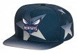 "Charlotte Hornets Mitchell & Ness NBA ""Award Ceremony"" Snap Back Hat"