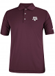 "Texas A&M Aggies Adidas NCAA ""Pure Motion"" Climalite Polo Shirt - Maroon"