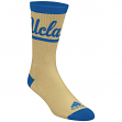"UCLA Bruins Adidas NCAA ""Campus 2 Tone"" Jacquard Men's Socks"