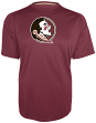 "Florida State Seminoles Majestic NCAA ""Training To Win"" Performance T-Shirt"