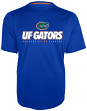 "Florida Gators Majestic NCAA ""Training To Win"" Performance T-Shirt"