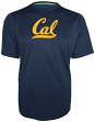 "California Golden Bears Majestic NCAA ""Training To Win"" Performance T-Shirt"