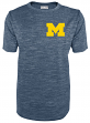 """Michigan Wolverines Majestic NCAA """"Without Walls"""" Performance T-Shirt"""