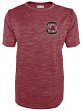 "South Carolina Gamecocks Majestic NCAA ""Without Walls"" Performance T-Shirt"