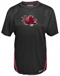 "South Carolina Gamecocks Majestic NCAA ""In Pursuit"" Performance T-Shirt"