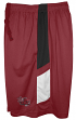 "South Carolina Gamecocks Majestic NCAA ""Elite"" Men's Performance Shorts - Red"