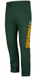 "Green Bay Packers Majestic NFL ""Getting Started"" Men's Fleece Sweatpants - Green"
