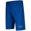 "Buffalo Bills Majestic NFL ""Team Pride"" Men's Woven Shorts"