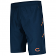 "Chicago Bears Majestic NFL ""Team Pride"" Men's Woven Shorts"