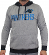 "Carolina Panthers Majestic NFL ""Gameday"" Men's Pullover Hooded Sweatshirt"
