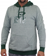 "New York Jets Majestic NFL ""Gameday"" Men's Pullover Hooded Sweatshirt"