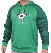 "Dallas Stars Majestic NHL ""Penalty Shot"" Men's Hooded Therma Base Sweatshirt"