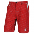 "Alabama Crimson Tide NCAA ""Dots"" Men's Polyester Casual Walking Shorts"